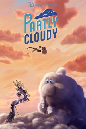 Image Partly Cloudy
