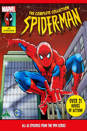 Image Spider-Man - The Animated Series