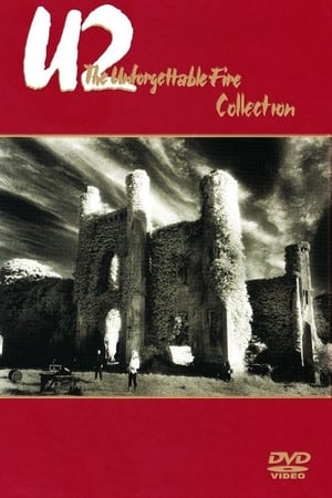 Image U2: Unforgettable Fire
