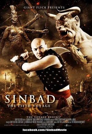 Image Sinbad: The Fifth Voyage