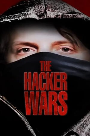 Image The Hacker Wars
