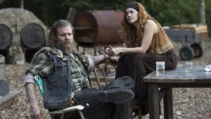 Ver Outsiders 1x4 Online