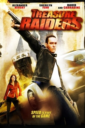 Image Treasure Raiders
