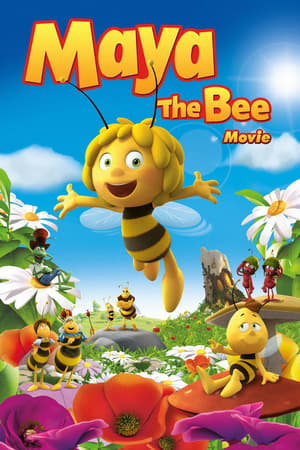 Image Maya the Bee Movie