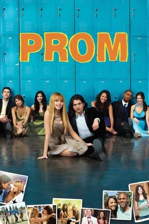 Poster Prom 2011