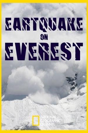 Earthquake On Everest