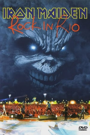 Image Iron Maiden: Rock In Rio