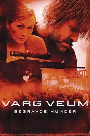 Image Varg Veum - Buried Dogs