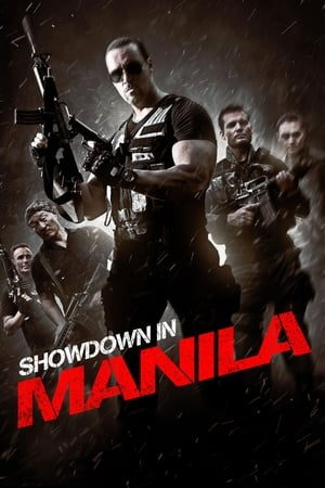 Image Showdown In Manila