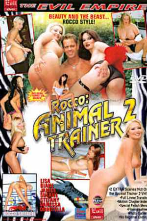 Image Rocco: Animal Trainer 2