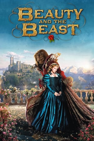 Poster Beauty and the Beast 2014