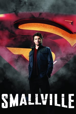 Poster Smallville 2001