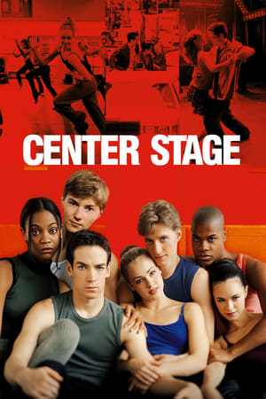 Image Center Stage