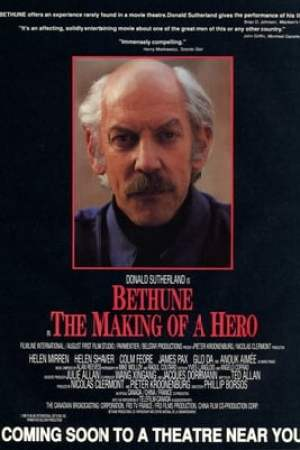 Image Bethune: The Making of a Hero