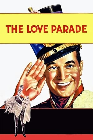 Image The Love Parade