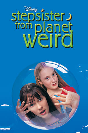 Image Stepsister from Planet Weird