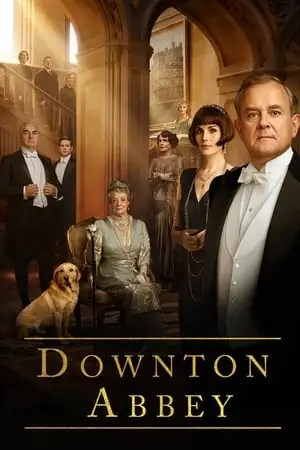 Poster Downton Abbey 2019