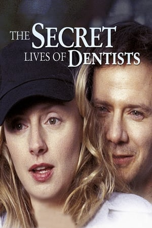 Poster The Secret Lives of Dentists 2002
