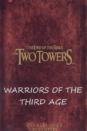 Image Warriors of the Third Age