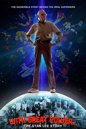 Image With Great Power: The Stan Lee Story