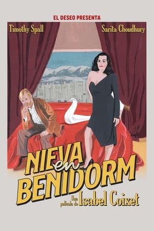 Ver Online Nieva en Benidorm