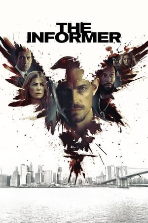 Poster The Informer 2019