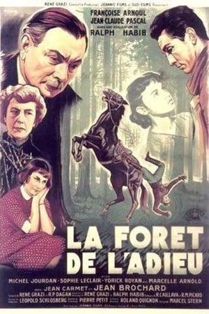 The Forest of Farewell
