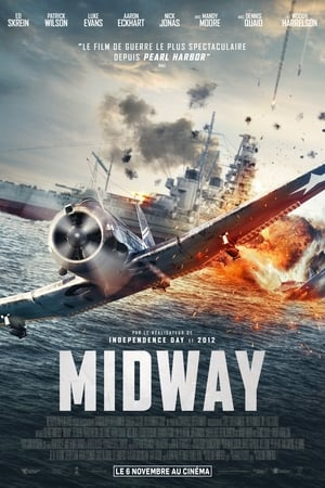 Film Midway en streaming