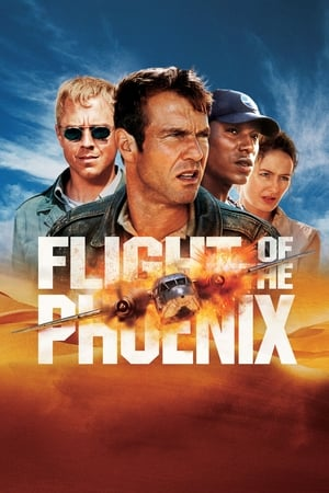 Image Flight of the Phoenix