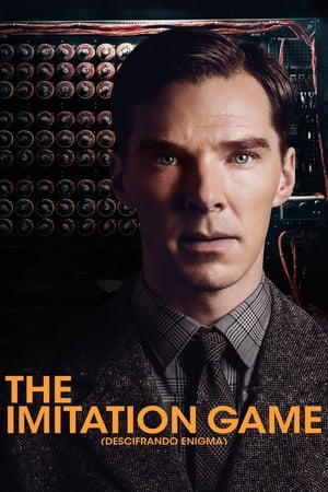 Image The Imitation Game (Descifrando Enigma)
