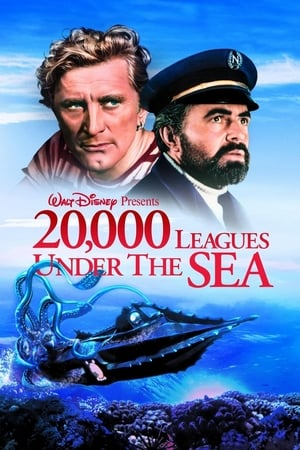 Image 20,000 Leagues Under the Sea