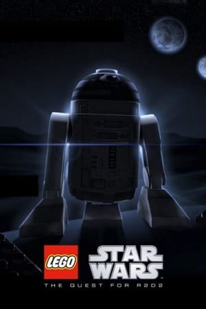 Image LEGO Star Wars: The Quest for R2-D2