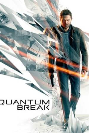 Image Quantum Break
