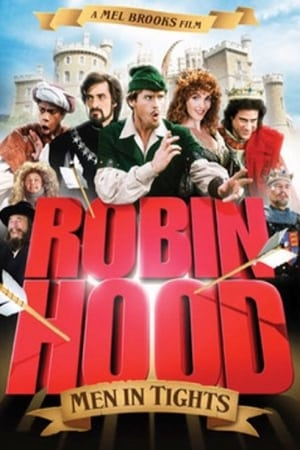 Image Robin Hood: Men In Tights - The Legend Had It Coming