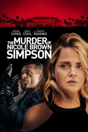 Poster The Murder of Nicole Brown Simpson 2020