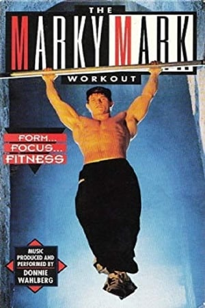 Image The Marky Mark Workout: Form... Focus... Fitness