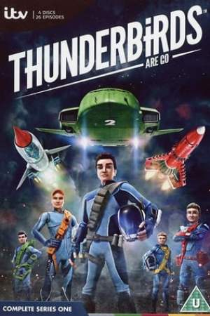Image Thunderbirds Are Go!