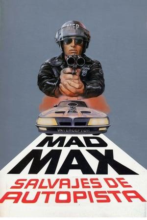 Ver Online Mad Max: Salvajes de autopista