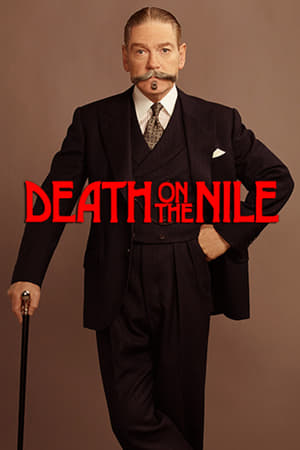 Image Death on the Nile