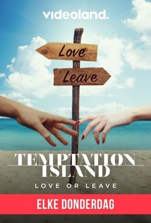 Image Temptation Island: Love or Leave
