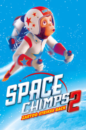 Image Space Chimps 2: Zartog Strikes Back