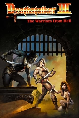 Image Deathstalker and the Warriors from Hell