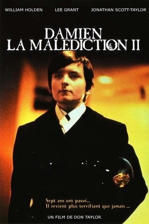 La Malédiction II