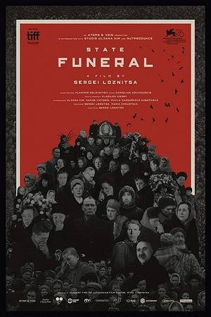 Image State Funeral