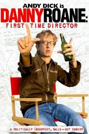 Poster Danny Roane: First Time Director 2006