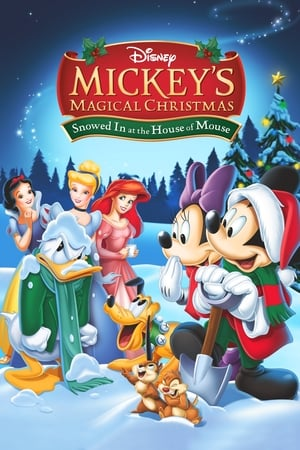 Image Mickey's Magical Christmas: Snowed in at the House of Mouse