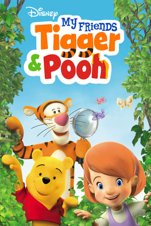 Image My Friends Tigger & Pooh