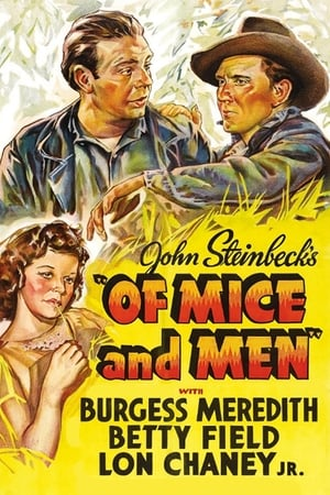 Image Of Mice and Men
