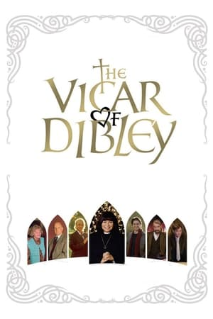 Poster The Vicar of Dibley Season 2 1997