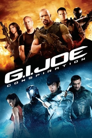 Image G.I. Joe : Conspiration